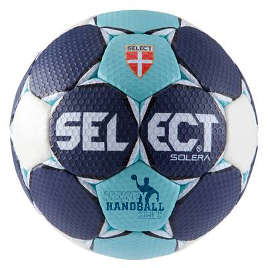 Ballon Select Solera VHC